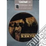 Patenbrigade: Wolff - Demokratischer Sektor cd musicale di Wolff Patenbrigade