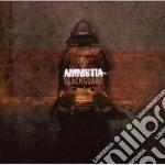 Amnistia - Blackguard cd musicale di AMNISTIA