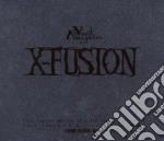 X-fusion - Vast Abysm cd musicale di X-FUSION