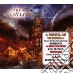 Fires Of Babylon - Fires Of Babylon cd musicale di FIRES OF BABYLON