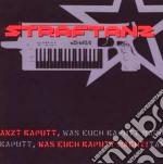 Straftanz - Tanzt Kaputt, Was Euch Kaputt... cd musicale di Straftanz