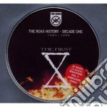 Roxx, The - History - Decade One 1984 - 1994 cd musicale di The Roxx