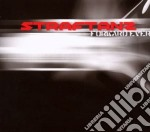 Straftanz - Forward Ever, Backward Never! cd musicale di STRAFTANZ