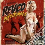 Revolting Cocks - Sex-o Olympic-o cd musicale di Cocks Revolting