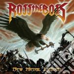 Ross The Boss - New Metal Leader cd musicale di ROSS THE BOSS