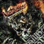 Destruction - D.e.v.o.l.u.t.i.o.n. cd musicale di DESTRUCTION