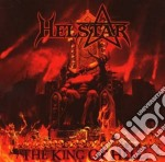 Helstar - The King Of Hell cd musicale di HELSTAR