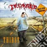 Tankard - Thirst cd musicale di TANKARD
