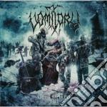(LP VINILE) Opus mortis viii lp vinile di Vomitory