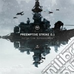 EXTINCTION REPROGRAMMED                   cd musicale di Strike Preemptive