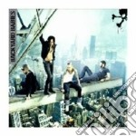 Backyard Babies - Backyard Babies cd musicale di Babies Backyard