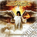 Eden's Curse - The Second Coming cd musicale di Curse Eden's