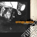 Orange Sector - Untertage cd musicale di Sector Orange
