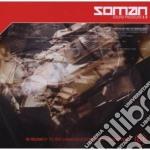 SOUND PRESSURE 2.0                        cd musicale di SOMAN