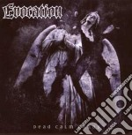 Evocation - Dead Calm Chaos cd musicale di EVOCATION