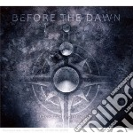 Before The Dawn - Soundscape Of Silence cd musicale di Before the dawn