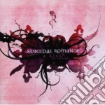 A KISS TO RESIST                          cd musicale di Romance Suicidal