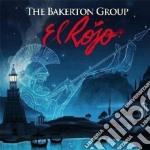 Bakerton - El Rojo cd musicale di Bakerton