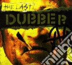 THE LAST DUBBER cd musicale di MINISTRY