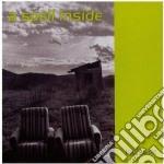 A Spell Inside - Loginside cd musicale di A SPELL INSIDE