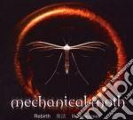 REBIRTH                                   cd musicale di Moth Mechanical
