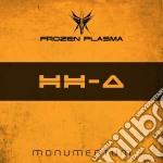 Frozen Plasma - Monumentum cd musicale di Plasma Frozen