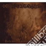 Griftegard - Solemn. Sacred. Severe cd musicale di GRIFTEGARD