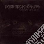 Erben Der Schopfung - Narben Der Zeit cd musicale di ERBEN DER SCHOPFUNG