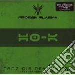 Frozen Plasma - Tanz Die Revolution cd musicale di Plasma Frozen