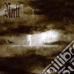 Nortt - Gudsforladt cd musicale di Nortt