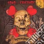 Soko Friedhof - Totengraber cd musicale di Friedhof Soko