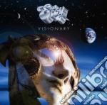V.I.S.I.O.N.A.R.Y.                        cd musicale di ELOY