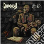 Tales of the coffin born cd musicale di The Grotesquery