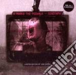 X Marks The Pedwalk - Cenotaph cd musicale di X MARKS THE PEDWALK