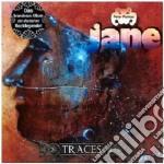 TRACES                                    cd musicale di JANE
