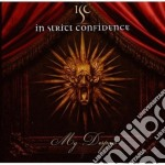 In Strict Confidence - My Despair cd musicale di IN STRICT CONFIDENCE