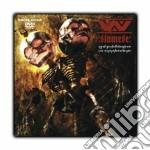 Wumpscut - Siamese M cd musicale di WUMPSCUT