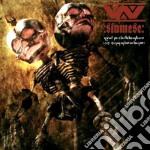 Siamese cd musicale di WUMPSCUT