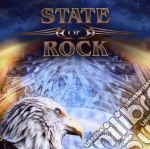 A point of destiny cd musicale di State of rock