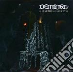 Demiurg - Slakthus Gamleby cd musicale di DEMIURG