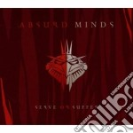 Absurd Minds - Serve Or Suffer cd musicale di Minds Absurd
