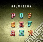 De/vision - Popgefahr cd musicale di DE/VISION