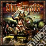 Wulfgar - Midgardian Metal cd musicale di WULFGAR