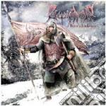 Gwydion - Horn Triskelion cd musicale di GWYDION