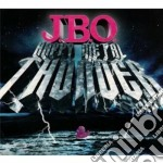 J.B.O. - Happy Metal Thunder cd musicale di J.o.b.