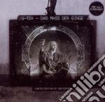 U-tek - Das Mass Der Dinge cd musicale di U-TEK
