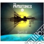 STARDUST GALAXIES                         cd musicale di The Parlotones