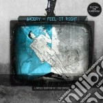 Axodry - Feel It Right cd musicale di AXODRY