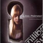 Das Praparat - Unschuldsblicke cd musicale di Praparat Das
