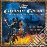 Corvus Corax - Kaltenberg Anno Mmx cd musicale di Corax Corvus